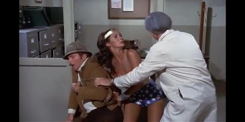 Linda Carter-Wonder Woman - Edition Job Best Parts 5