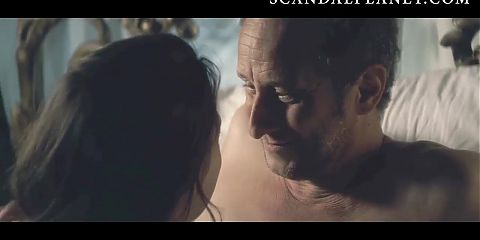 Charlotte Le Bon Nude and Sex Compilation