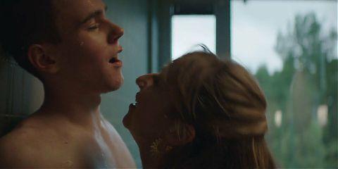 Erotic Norwegian - En affaere aka An Affair 2018 (Full)