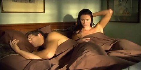 Skinemax movie: The Sex Spirit