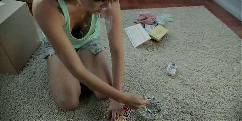 Short Film Erotic - Victoria