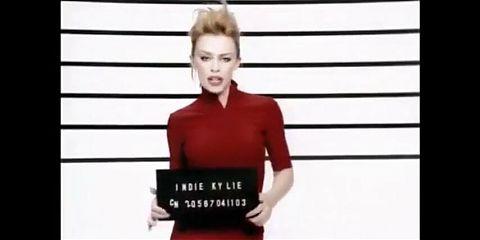 Kylie Copmilation