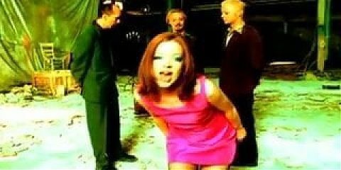 Garbage - Only Happy When It Rains Official Video