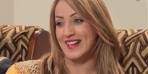 Algerian Hot Godess Razika Ferhane jerk off challenge