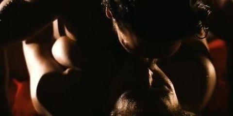 Desi couple have painful sex