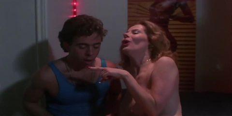 SAMANTHA FOX AND VERONICA HART....NUDE (1986)