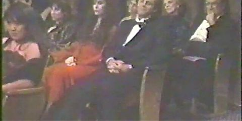 General Hospital – footsie under the table 1991