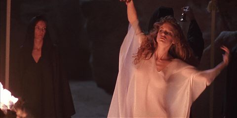 Kelly Preston - ''Spellbinder'' 03