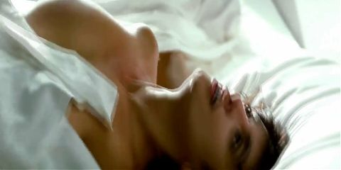 Celebrity Topless in Movies