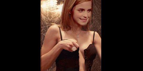Emma Watson – Fake JOC 1st Edition