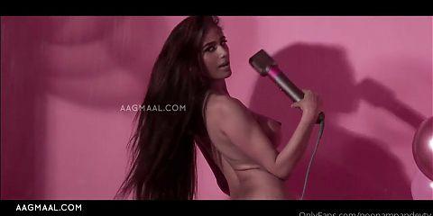 Poonam Pandey – naked Photo Shoot