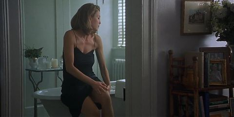 Unfaithful - Diane Lane - All Sex Scenes