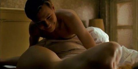 Kate Winslet, The Reader, Uncensored